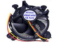 Вентилятор (кулер) для процессора Atcool Сlassic wind