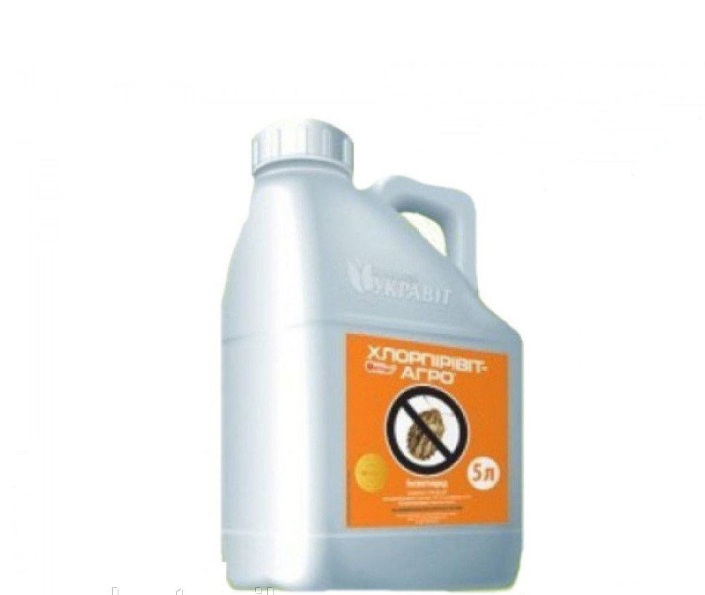 Хлорпиривит-агро 5л