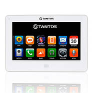 """Видеодомофон Tantos Neo Slim 7"""" (White), фото 6"""
