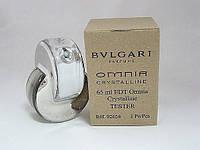 Omnia Crystalline Bvlgari  (Омния Кристаллин Булгари)  ТЕСТЕР  65мл
