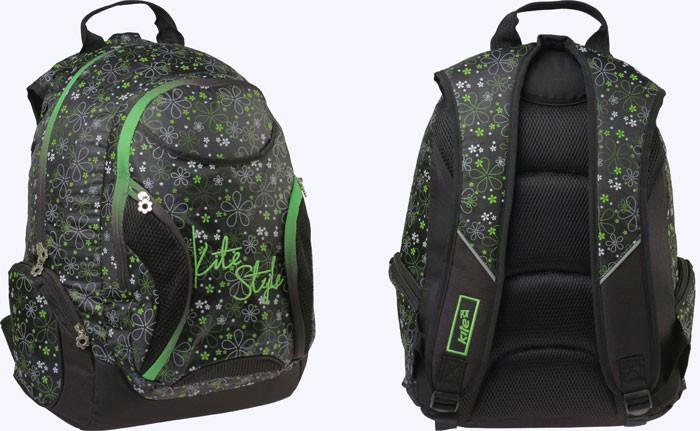 Шкільний рюкзак KITE Style