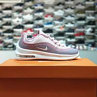 Кроссовки Nike Air White Rose