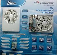 Vents IFan умный вентилятор с пультом ДУ