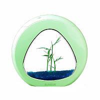 Аквариум SunSun YA 01 green 4 л, фото 1