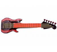 Штоф графин Гитара подарок для музыканта