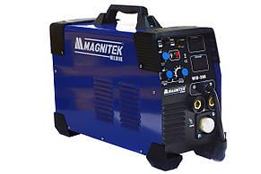 Зварювальний напівавтомат MAGNITEK 300 4 в 1 (MIG/MAG/MMA/TIG/220V)