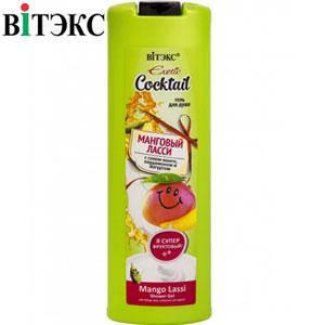 Витэкс - Exotic Cocktail Гель для душа Манговый ласси 500ml, фото 2