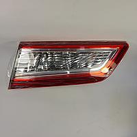 Фонарь задний левый внутренний Toyota Camry V50 USA (АНАЛОГ)