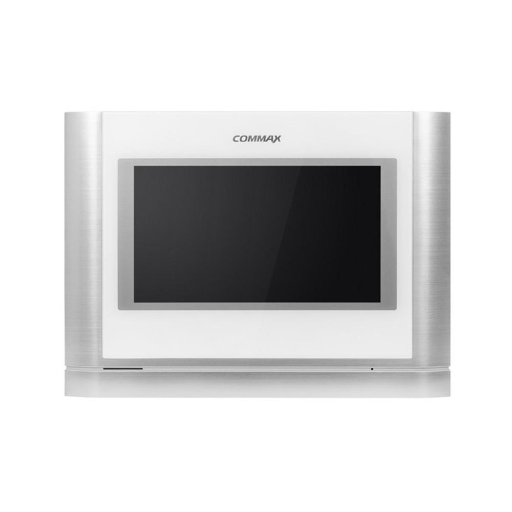 IP видеодомофон Commax CIOT-700M white
