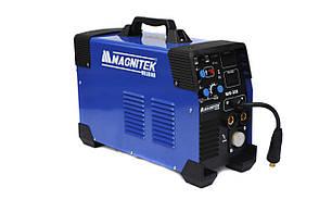 Зварювальний напівавтомат MAGNITEK 320 4 в 1 (MIG/MAG/MMA/TIG/220V)
