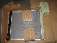 Радиатор охлаждения MERCEDES VITO I W638 (96-) (пр-во Van Wezel). 30002264