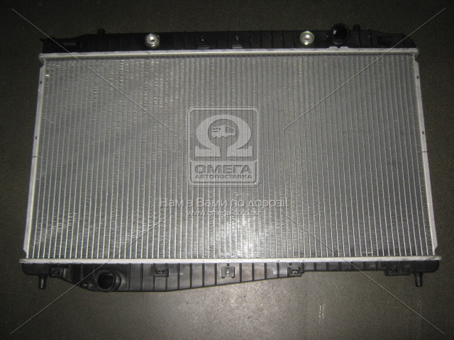 Радиатор охлаждения EPICA, EVANDA (V200) (пр-во PARTS-MALL). PXNDC-012 PARTS MALL