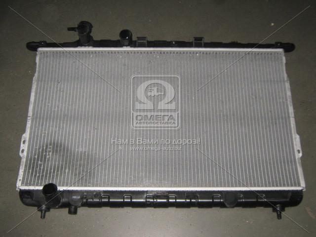 Радиатор охлаждения HYUNDAI Sonata (EF), KIA Magentis (GD) (пр-во PARTS-MALL). PXNDA-012 PARTS MALL