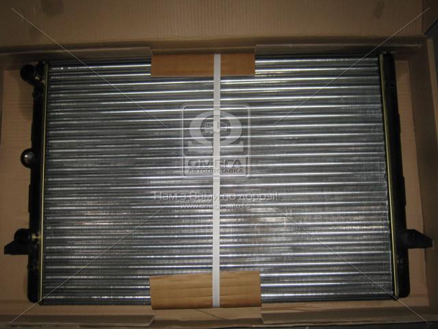 Радиатор охлаждения двигателя SHARAN/GALAXI 23/28 95-00 (Ava). VNA2135 AVA COOLING