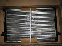Радиатор охлаждения двигателя SHARAN/GALAXI 23/28 95-00 (Ava). VNA2135 AVA COOLING, фото 1