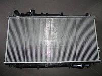 Радиатор охлаждения двигателя KIA SEPHIA/SHUMA MT 96- (Ava). KA2016 AVA COOLING