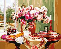 Художественный творческий набор, картина по номерам Вдохновение, 50x40 см, «Art Story» (AS0522), фото 1