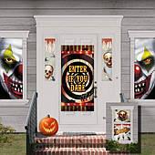 Декорація Моторошний карнавал 1501-3331