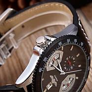 Мужские механические часы Winner F1, фото 2