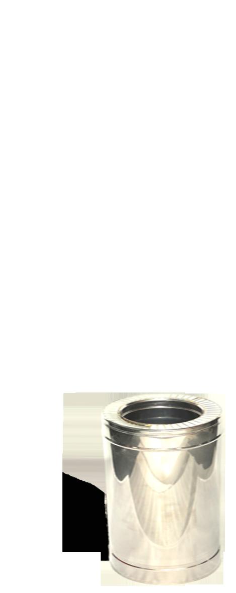 Версия-Люкс (Кривой-Рог) Труба, н/н, 0,25м, толщиной 1 мм, диаметр 220мм
