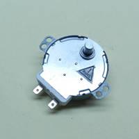 Моторчик тарелки 220V 2.5/3 rpm для микроволновой печи