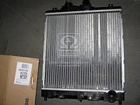 Радиатор охлаждения двигателя Honda Civic (Пр-во AVA). HD2120 AVA COOLING
