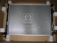 Радиатор охлаждения HYUNDAI, KIA (пр-во AVA). HY2372 AVA COOLING