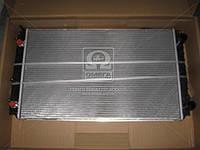 Радиатор охлаждения AUDI A8/S8 (4D) (98-) (пр-во Van Wezel). 03002252