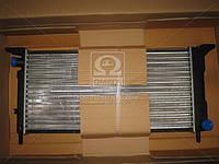 Радиатор охлаждения FORD ESCORT / ORION(86-) (пр-во Van Wezel). 18002078
