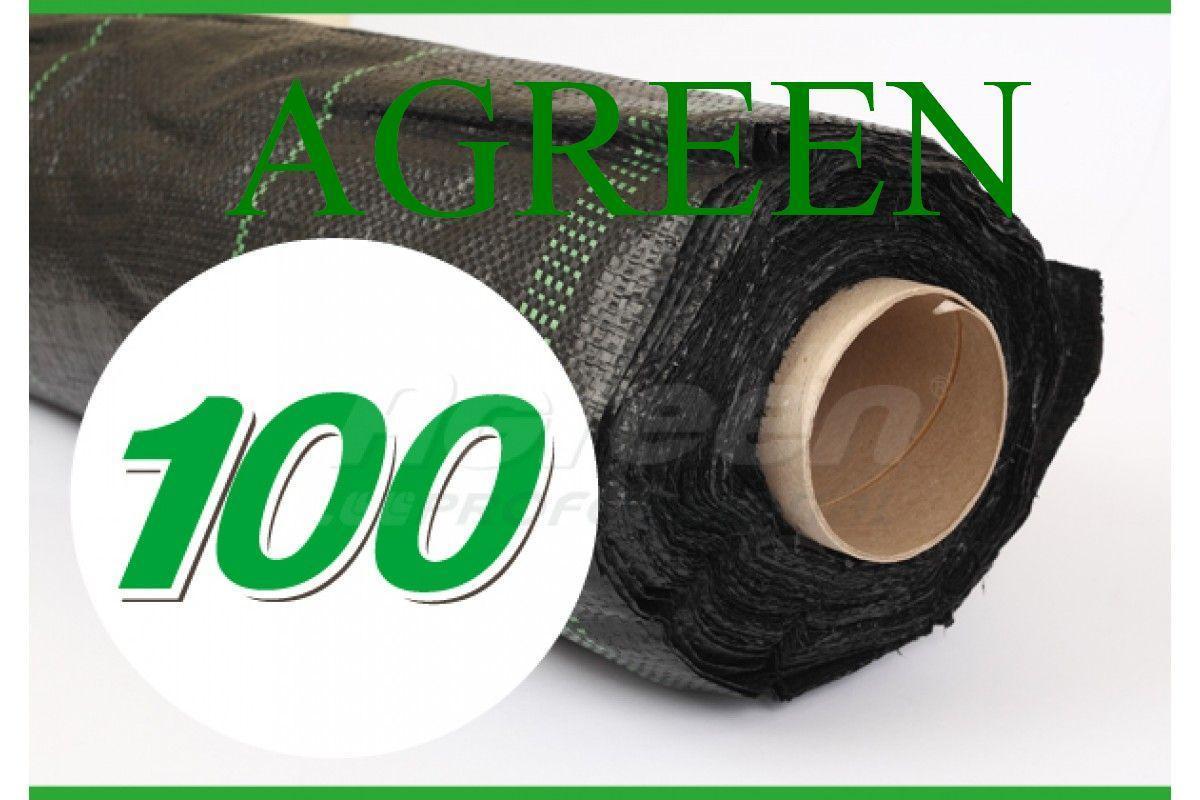 Агроткань Agreen 100 г/м2 1,6м х 25м