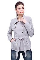 Легкая куртка женская демисезонная