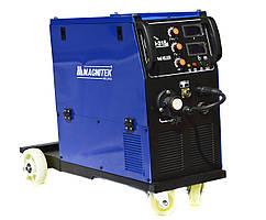 Зварювальний промисловий напівавтомат MAGNITEK MIG-315 (MIG/MMA) 380V
