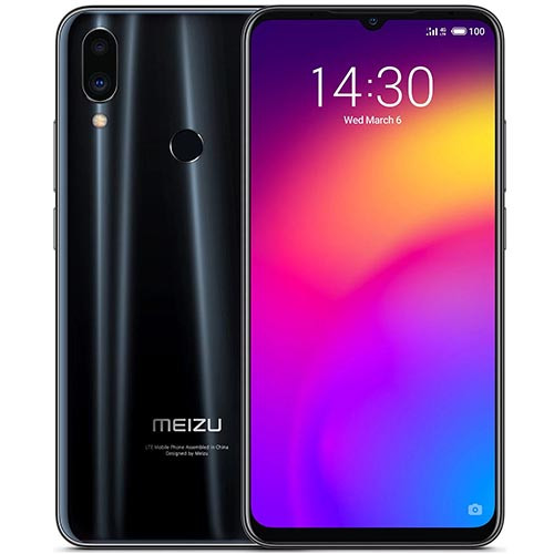 Смартфон Meizu Note 9 4/64Gb Global version (EU) 12 мес