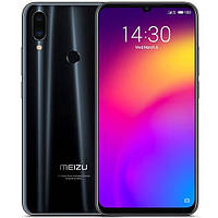 Смартфон Meizu Note 9 4/64Gb Black Global version (EU) 12 мес