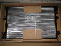 Радиатор охлаждения CITROEN, PEUGEOT (пр-во AVA). CNA2079 AVA COOLING
