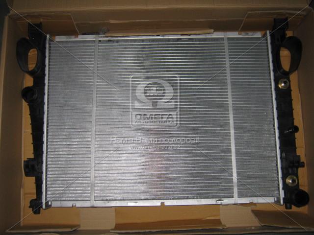 Радиатор охлаждения MERCEDES (пр-во Van Wezel). 30002306