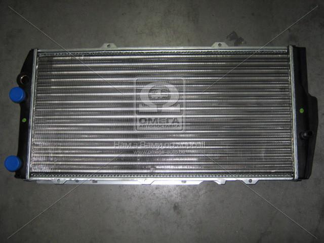 Радиатор охлаждения AUDI 100 82-91 (+A/C) (TEMPEST). TP.1510604781