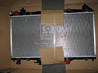Радиатор охлаждения TOYOTA AVENSIS (T22) (97-) 2.0 i 16V (пр-во Van Wezel). 53002239
