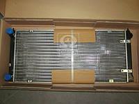 Радиатор охлаждения двигателя GOLF2/JETTA 16/18 MT +AC VWA2041 (Ava). VNA2041 AVA COOLING