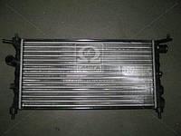 Радиатор охлаждения OPEL CORSA 93-00. COMBO 94-01 (TEMPEST). TP.1510632851