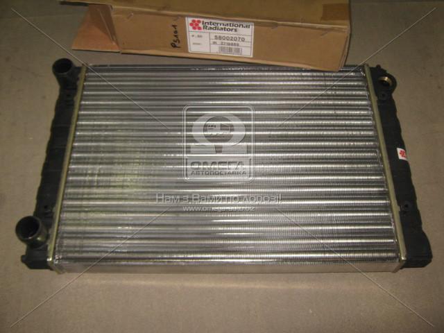 Радиатор охлождения VW PASSAT 3 1.6/1.8 88-92 (Van Wezel). 58002070