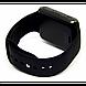 Смарт-часы Smart Watch Q7SP Black, фото 2