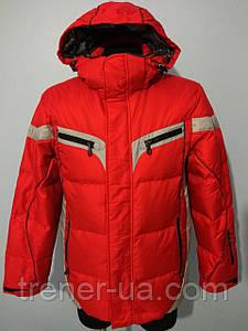 Подбираем одежду для зимних видов спорта.