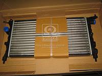 Радиатор охлаждения двигателя CORSA B/COMBO 1.2/1.4/1.6 (Ava). OLA2183 AVA COOLING
