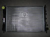 Радиатор охлаждения ESCORT/ORION MT 90-95(пр-во Van Wezel). 18002151