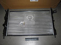 Радиатор охлаждения OPEL KADETT E 89-94 (TEMPEST). TP1563050A