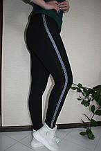 Лосины женские спорт 8657 (упаковка 4 шт.) Мех