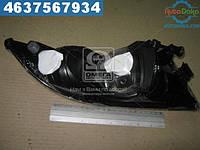 ⭐⭐⭐⭐⭐ Фара противотуманная левая ШКОДА FABIA 10- (производство  DEPO) РООМСТЕР, 665-2008L-UE