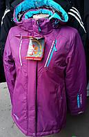Горнолыжные женские куртки Норма и Большие размеры