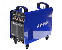 Зварювальний промисловий напівавтомат MAGNITEK MIG-350F (IGBT) 380V
